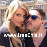 Anna Puca e Valerio Lippolis