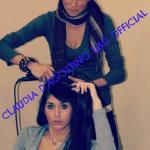 Claudia D'Agostino e Adriana Peluso