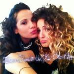 Eleonora Mandaliti e Claudia D'Agostino