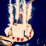 Happy Birthday Blog 2013