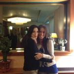 Maria Botti e Deborah Casella