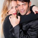 Serata - Gianni Sperti e Karina Cascella