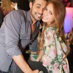 Serata - Leonardo Greco e Jessica Viggiano