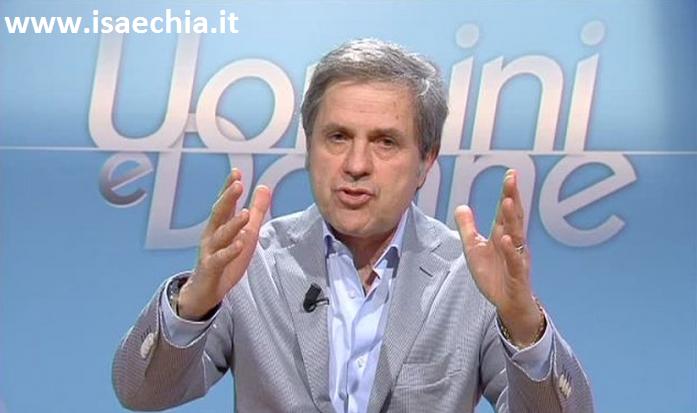 """Giuliano Giuliani a IsaeChia.it: """"Ecco la mia riflessione sull'ultima stagione del Trono over di 'Uomini e Donne'!"""""""