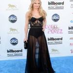 BBMA 2013 - Jennifer Morrison