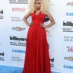 BBMA 2013 - Nicki Minaj