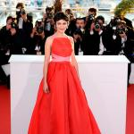Cannes Film Festival 2013 - Audrey Tautou