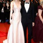 Cannes Film Festival 2013 - Carey Mulligan e Baz Luhrmann
