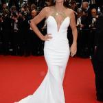 Cannes Film Festival 2013 - Cindy Crawford