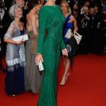 Cannes Film Festival 2013 - Claudia Galanti