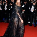 Cannes Film Festival 2013 - Clotilde Courau