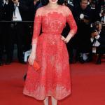 Cannes Film Festival 2013 - Dita Von Teese