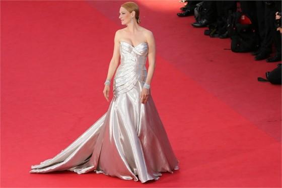 Cannes Film Festival 2013 - Uma Thurman