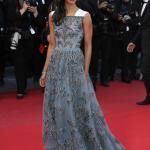 Cannes Film Festival 2013 - Zoe Saldana
