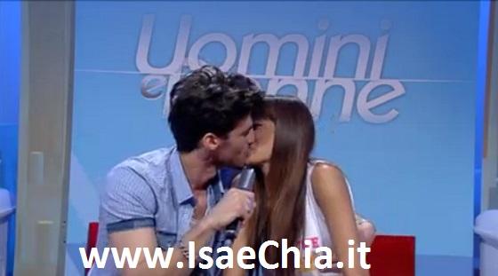 Claudia D'Agostino e Andrea Offredi 2