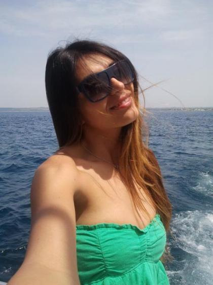 Claudia Piumetto