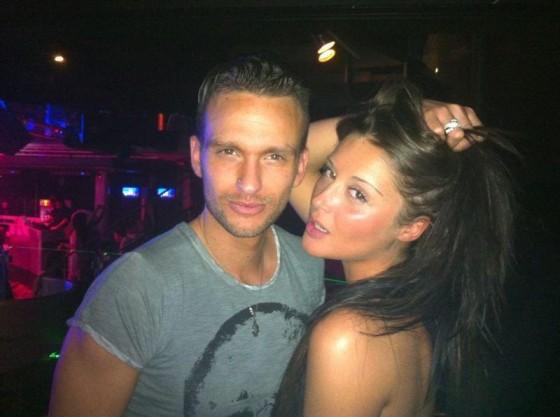 Diletta Pagliano e Danilo