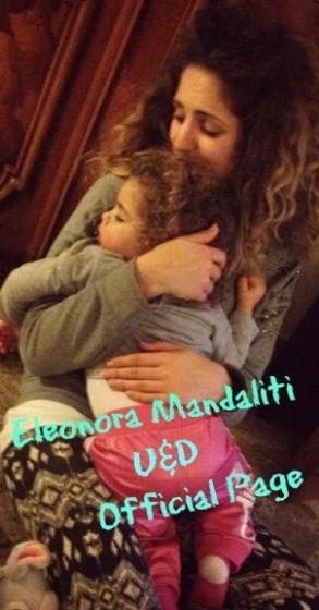 Eleonora Mandaliti e Penelope