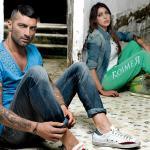 Giorgio Alfieri e Veronica Ciardi