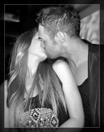 Leonardo Greco e Jessica Viggiano