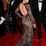 Met Ball 2013 - Jennifer Lopez