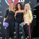 Sweet Years 10 Anniversary - Elenoire Casalegno, Samantha De Grenet, Barbara Snellenburg
