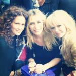 Sweet Years 10 Anniversary - Elenoire Casalegno, Samantha De Grenet, Barbara Snellenburg 2
