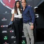 Sweet Years 10 Anniversary - Federica Nargi e Alessandro Matri