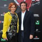 Sweet Years 10 Anniversary - Simona Ventura e Gerò Carraro