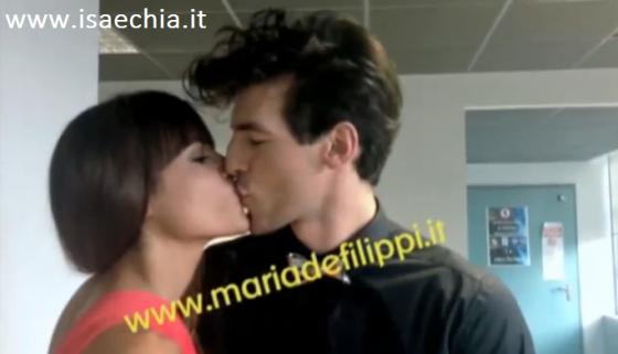 Video - Andrea Offredi e Claudia D'Agostino