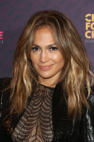 Best Hair & Beauty 2013 - Jennifer Lopez