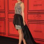CFDA 2013 Fashion Awards- Cody Horn