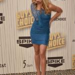Spike Guys Choice Awards 2013 - Courtney Hansen