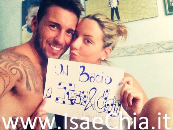 Danilo Novelli e Ludovica Castellani Lo Stocco