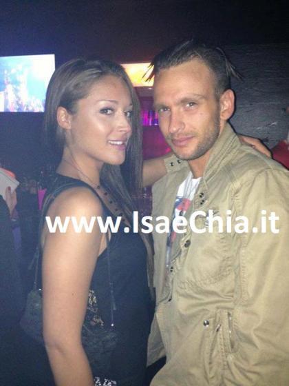Danilo e Diletta Pagliano