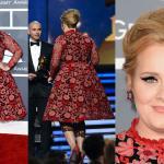 Grammy Awards 2013 - Adele