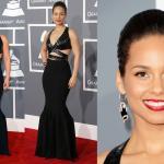 Grammy Awards 2013 - Alicia Keys