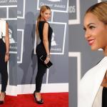 Grammy Awards 2013 - Beyonce