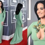 Grammy Awards 2013 - Katy Perry