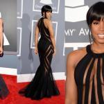 Grammy Awards 2013 - Kelly Rowland