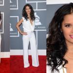 Grammy Awards 2013 - Rocsi Diaz