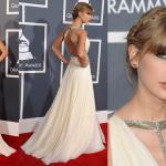 Grammy Awards 2013 - Taylor Swift