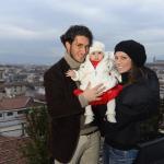 Ilaria Natali, Pietro Titone e Camilla