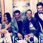 Isa e Chia Blog Party 2013 (1)