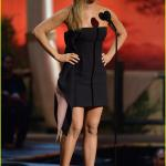 Spike Guys Choice Awards 2013 - Jennifer Aniston