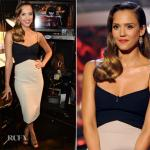 Spike Guys Choice Awards 2013 - Jessica Alba