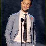 Spike Guys Choice Awards 2013 - Joseph Gordon-Levitt
