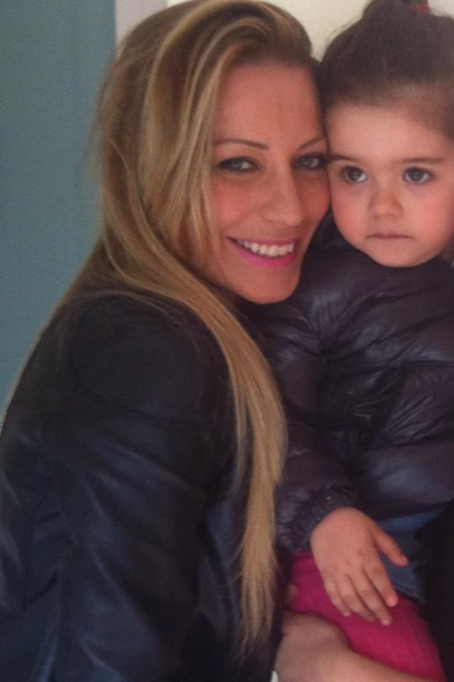 Karina Cascella e Ginevra Angelucci