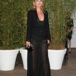 Serpentine Gallery Summer Party - Kate Moss