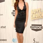 Spike Guys Choice Awards 2013 - Katherine Webb